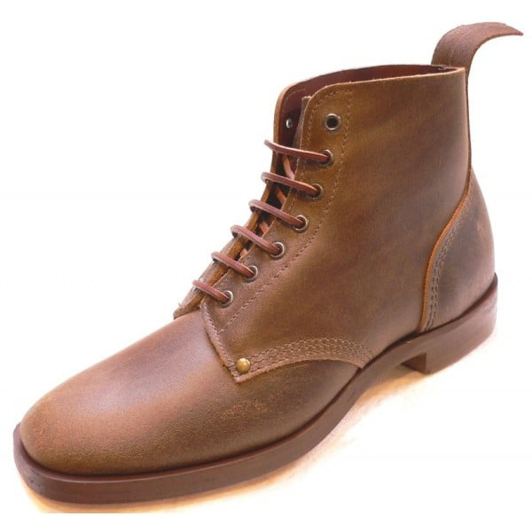 world war 1 replica boot rufflander safety boots from william