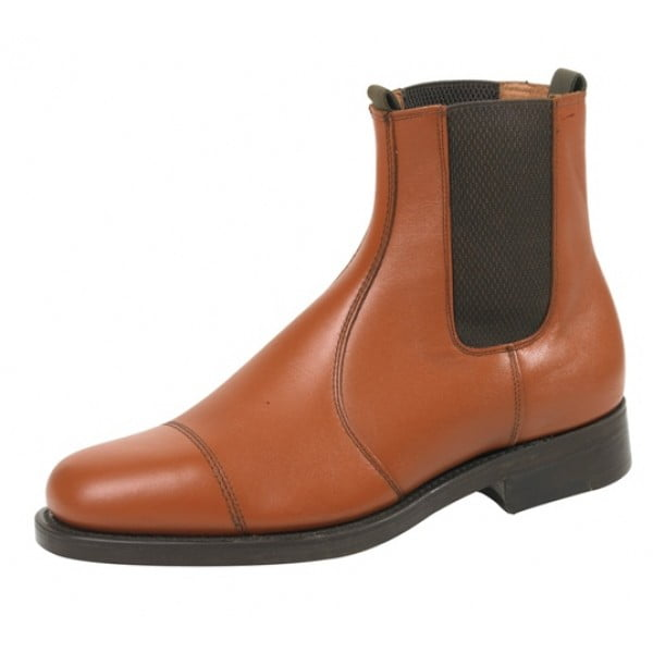 962 Gents Dealer Boot