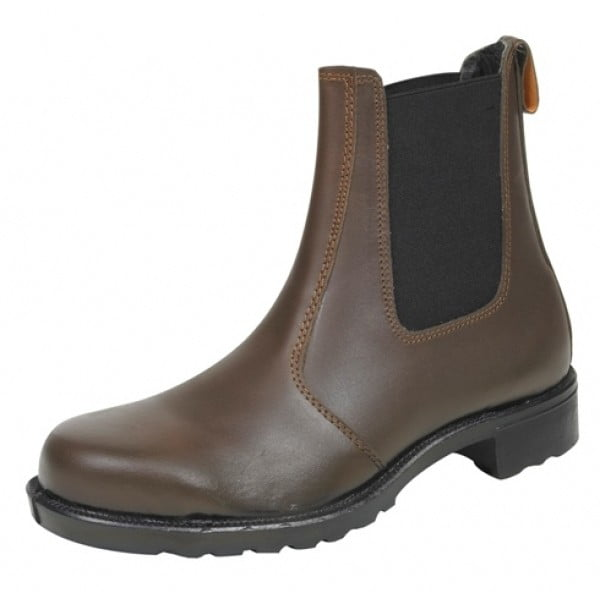 AS8 Safety Dealer Boot