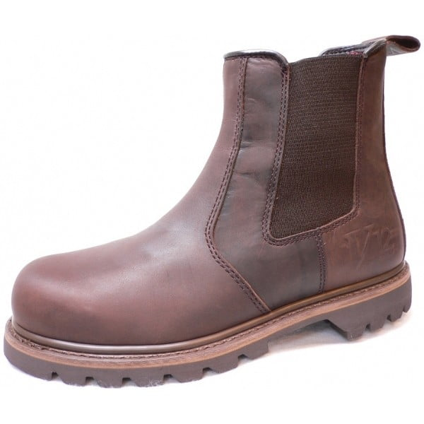 AV1231 Dealer Safety Boots