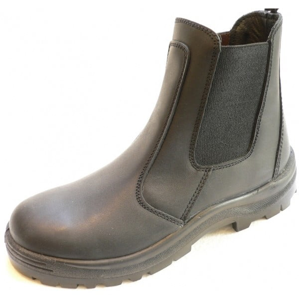 Metal free Safety Boots