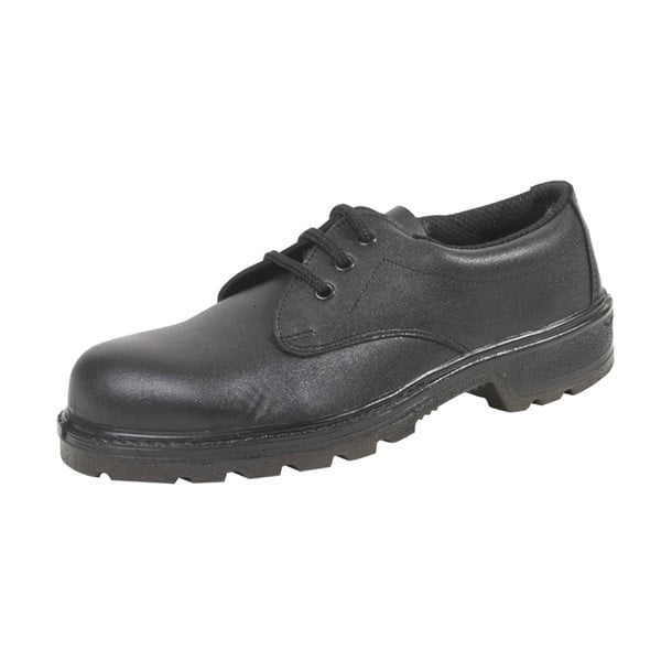 P25XL Large Size Safety Shoes