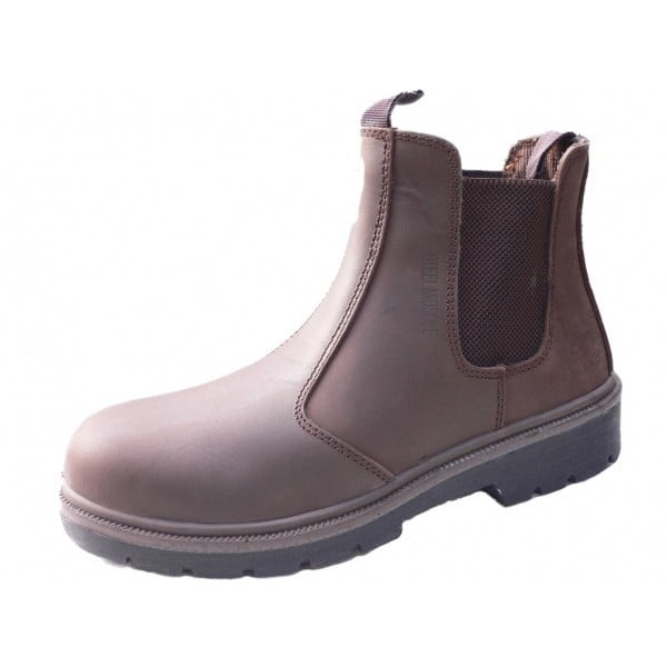 P70 Safety Dealer Boots