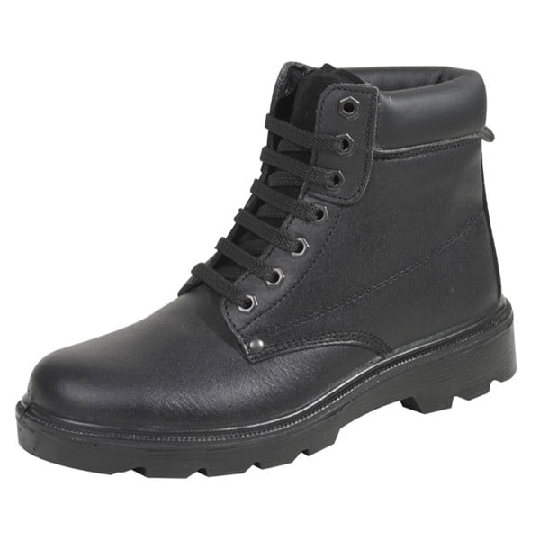 P83XL Big Size Safety Footwear