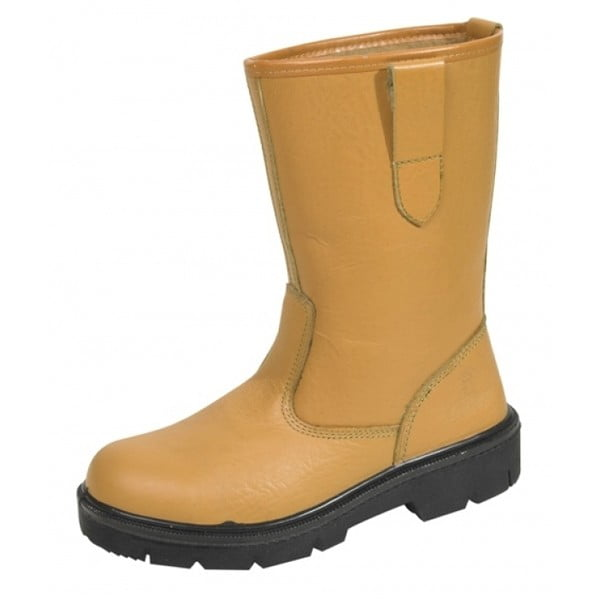P85 Large Rigger Boot