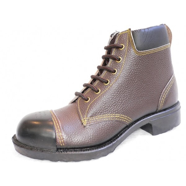 External Toe Cap Boots