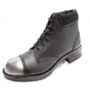 S31P Engine Mans Boot External Toe Cap