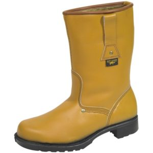 S60 Rufflander Safety Rigger Boots