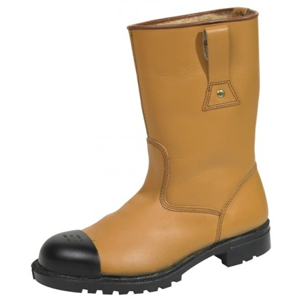 S64X Safety Rigger Boots