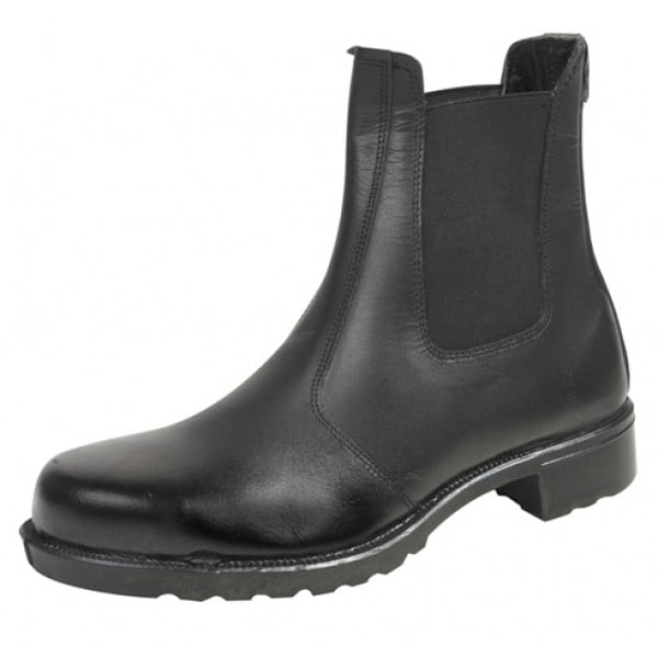 S9 Safety Dealer Boots