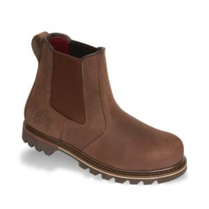 V1231 Dealer Safety Boots
