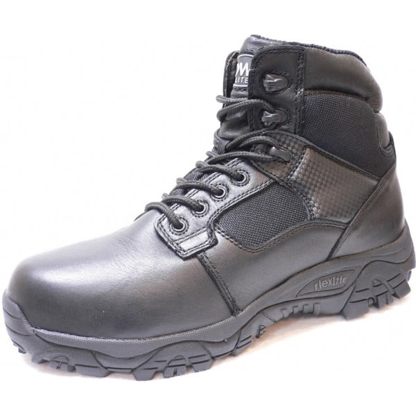 Work Boots - Modern Style