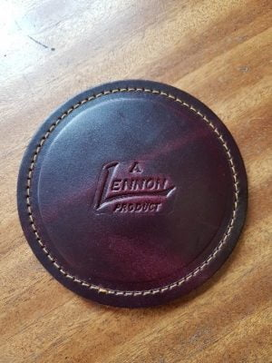 William Lennon Coasters
